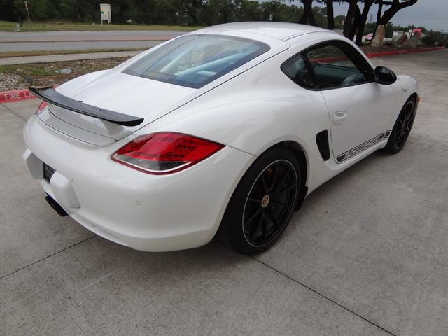 2012 Porsche Cayman R Austin , Texas 6
