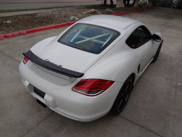 2012 Porsche Cayman R Austin , Texas 5