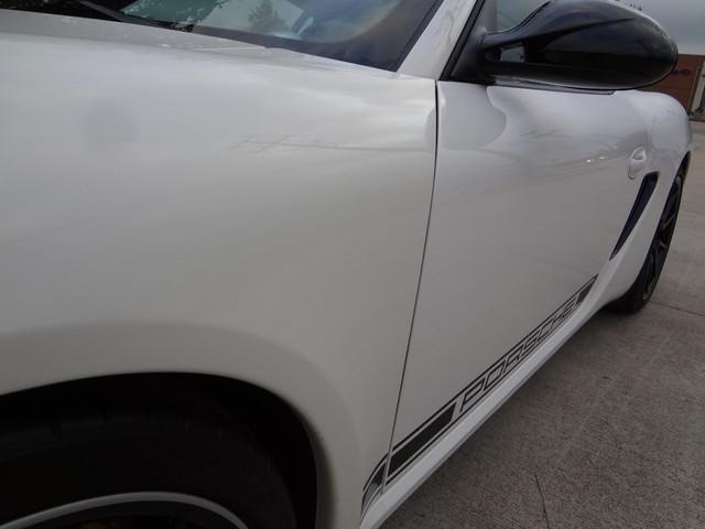 2012 Porsche Cayman R Austin , Texas 10