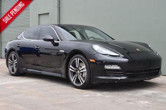 2012 Porsche Panamera in Arlington TX