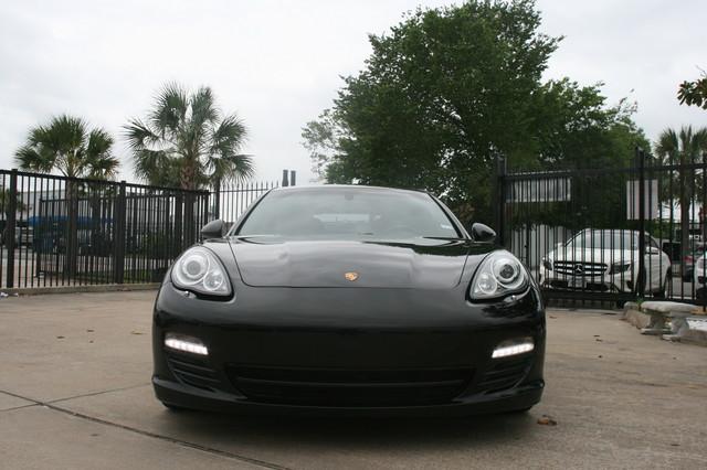 2012 Porsche Panamera Houston, Texas 0