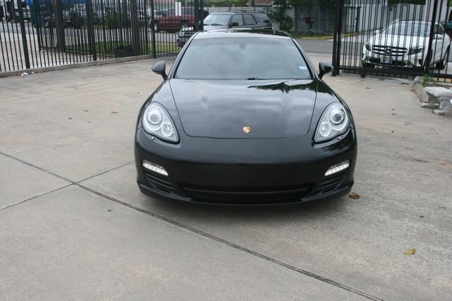 2012 Porsche Panamera Houston, Texas 1