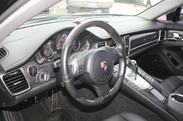 2012 Porsche Panamera Houston, Texas 11