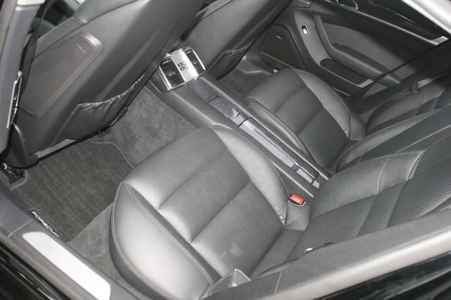 2012 Porsche Panamera Houston, Texas 14