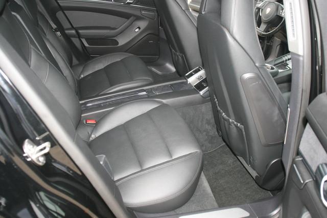 2012 Porsche Panamera Houston, Texas 17