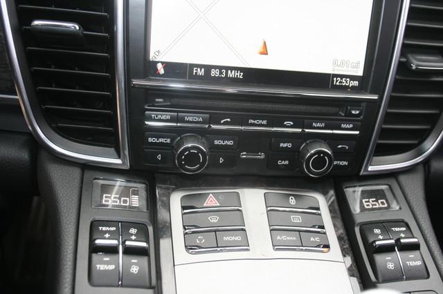 2012 Porsche Panamera Houston, Texas 25