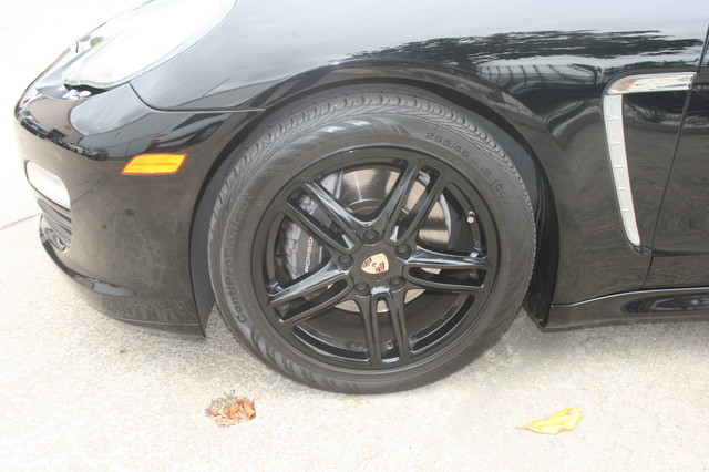 2012 Porsche Panamera Houston, Texas 3