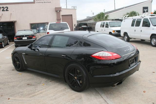 2012 Porsche Panamera Houston, Texas 4