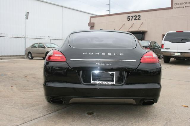 2012 Porsche Panamera Houston, Texas 5