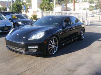 2012 Porsche Panamera Los Angeles, CA
