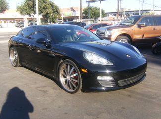 2012 Porsche Panamera Los Angeles, CA 4