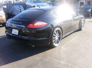 2012 Porsche Panamera Los Angeles, CA 5