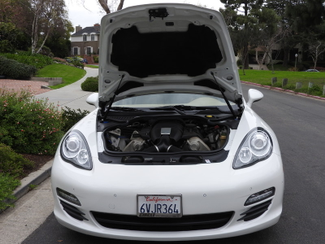 2012 Porsche Panamera Super Sharp One Owner California Car  city California  Auto Fitness Class Benz  in , California