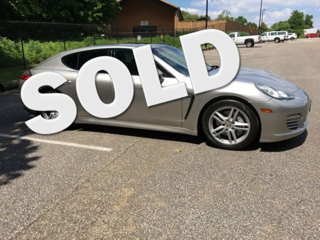 2012 Porsche Panamera 4 in Memphis Tennessee