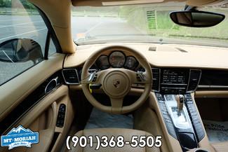 2012 Porsche Panamera  in Memphis, Tennessee