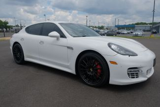 2012 Porsche Panamera Turbo in  Tennessee