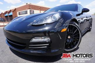 2012 Porsche Panamera S V8 in Mesa AZ