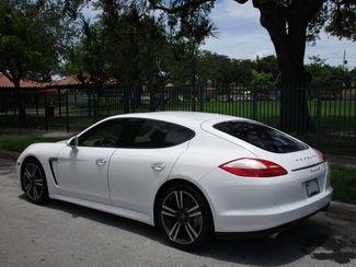 2012 Porsche Panamera Miami, Florida 2