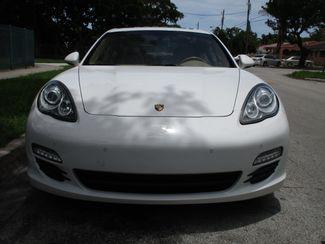 2012 Porsche Panamera Miami, Florida 6