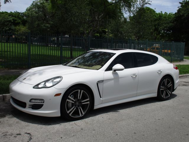 2012 Porsche Panamera Come and visit us at oceanautosalescom for our expanded