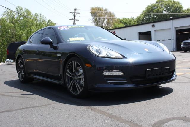 2012 Porsche Panamera 4 AWD - NAVIGATION - HEATED LEATHER! Mooresville , NC 2