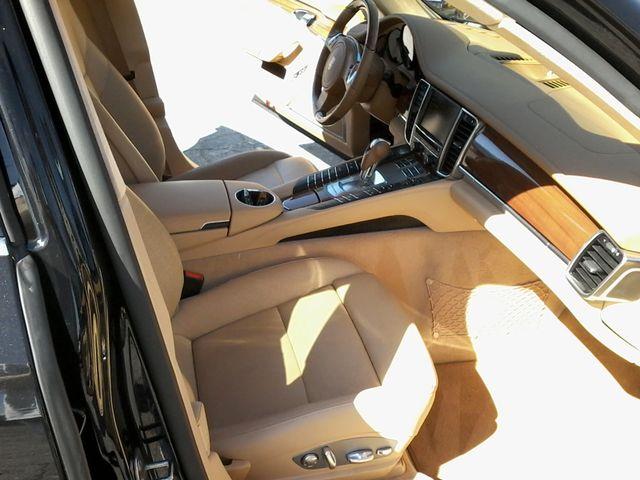 2012 Porsche Panamera Turbo San Antonio, Texas 15