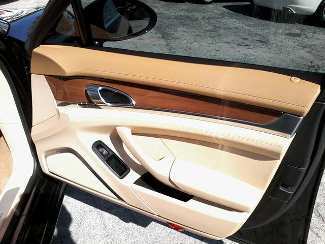 2012 Porsche Panamera Turbo San Antonio, Texas 16