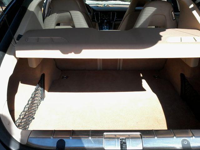 2012 Porsche Panamera Turbo San Antonio, Texas 17