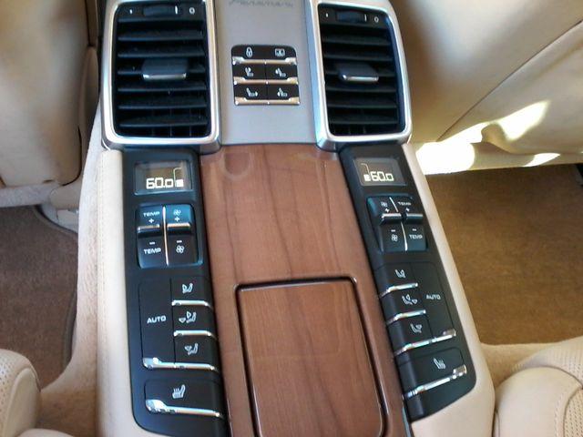 2012 Porsche Panamera Turbo San Antonio, Texas 19