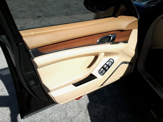 2012 Porsche Panamera Turbo San Antonio, Texas 22