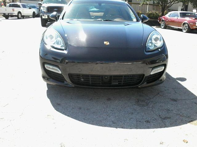2012 Porsche Panamera Turbo San Antonio, Texas 2