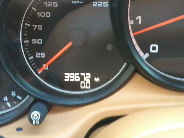 2012 Porsche Panamera Turbo San Antonio, Texas 24