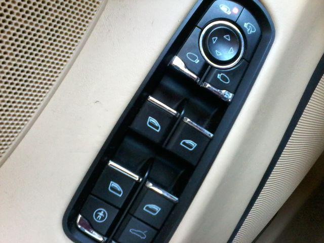 2012 Porsche Panamera Turbo San Antonio, Texas 25