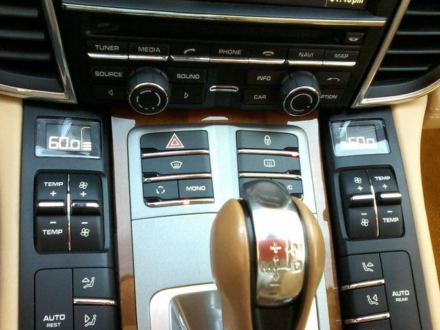 2012 Porsche Panamera Turbo San Antonio, Texas 32