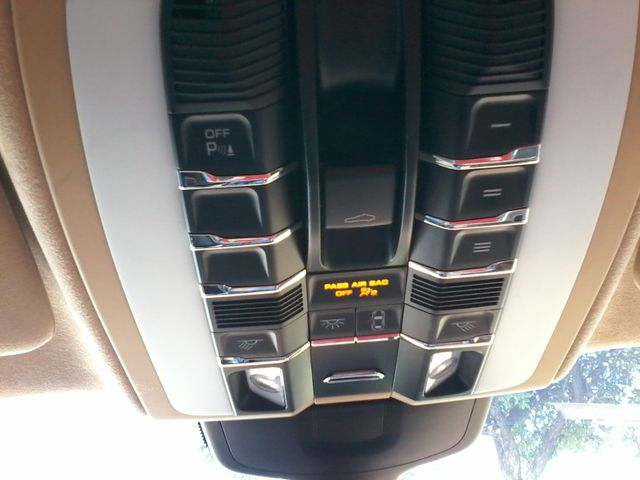 2012 Porsche Panamera Turbo San Antonio, Texas 37