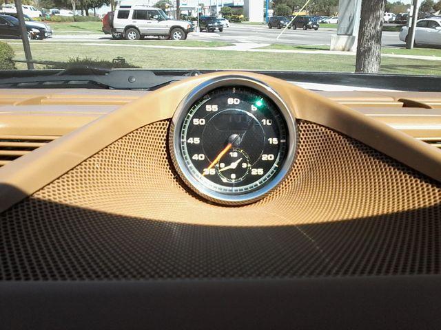 2012 Porsche Panamera Turbo San Antonio, Texas 41