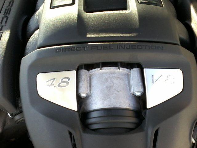 2012 Porsche Panamera Turbo San Antonio, Texas 46