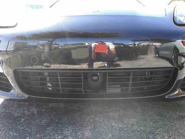 2012 Porsche Panamera Turbo San Antonio, Texas 9