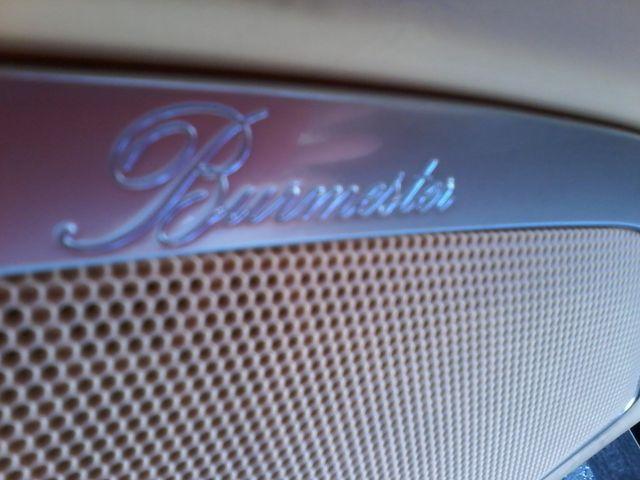 2012 Porsche Panamera Turbo San Antonio, Texas 43