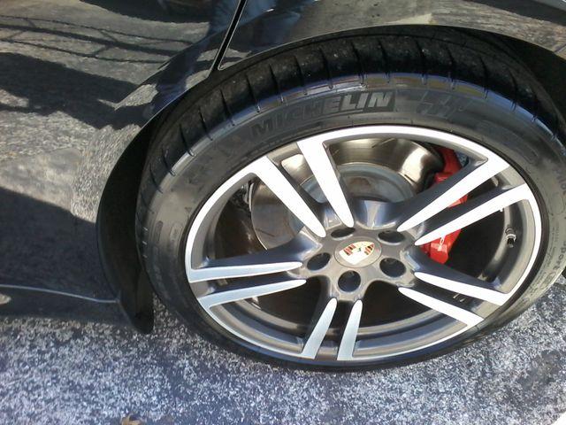 2012 Porsche Panamera Turbo San Antonio, Texas 49