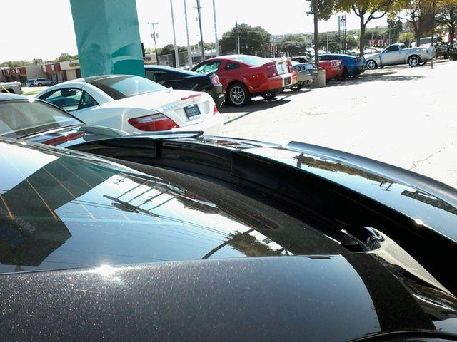 2012 Porsche Panamera Turbo San Antonio, Texas 10