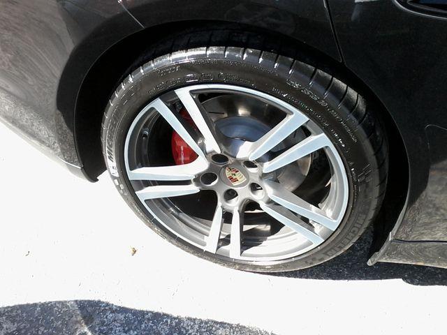 2012 Porsche Panamera Turbo San Antonio, Texas 50