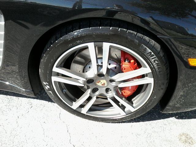 2012 Porsche Panamera Turbo San Antonio, Texas 51
