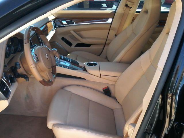 2012 Porsche Panamera Turbo San Antonio, Texas 12