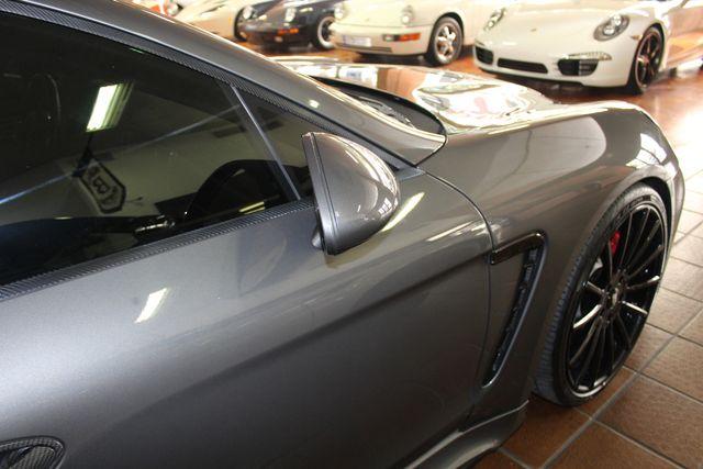 2012 Porsche Panamera  Turbo S $$$ Invested San Diego, California 11