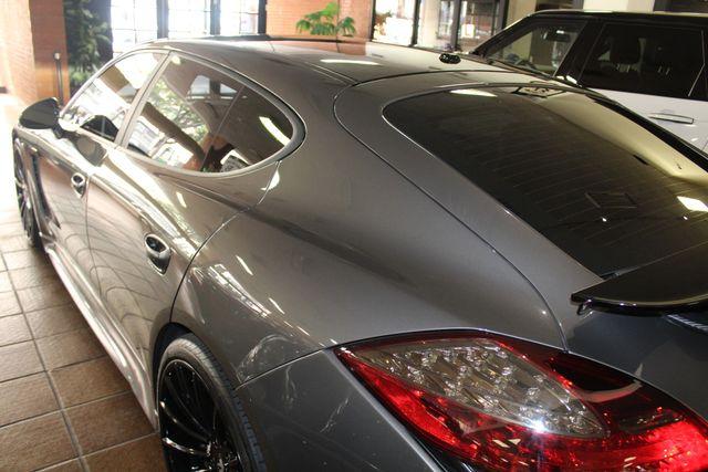 2012 Porsche Panamera  Turbo S $$$ Invested San Diego, California 19