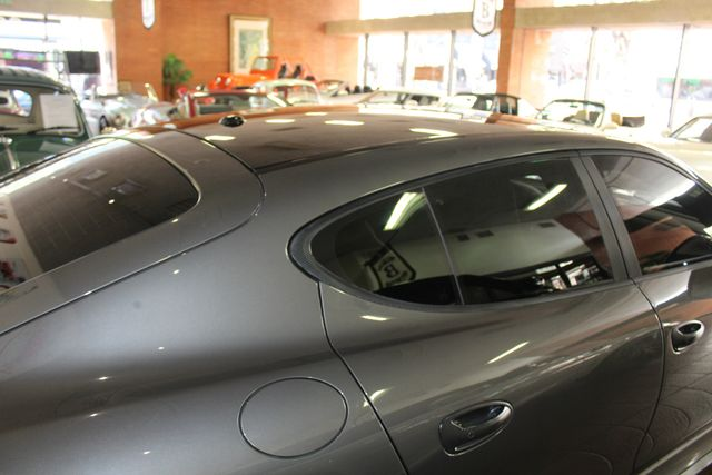 2012 Porsche Panamera  Turbo S $$$ Invested San Diego, California 22