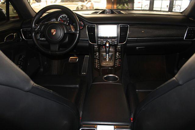2012 Porsche Panamera  Turbo S $$$ Invested San Diego, California 39