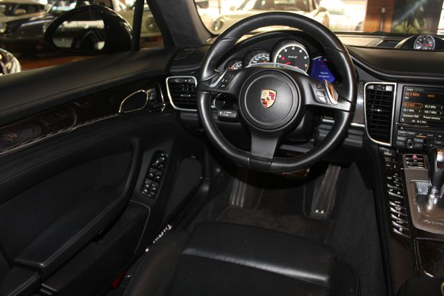2012 Porsche Panamera  Turbo S $$$ Invested San Diego, California 40