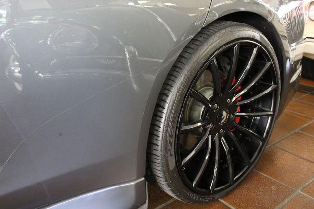 2012 Porsche Panamera  Turbo S $$$ Invested San Diego, California 46